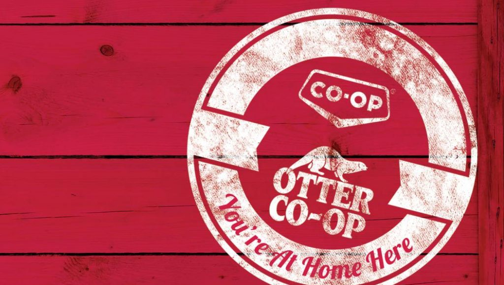 Otter Co-op Membership FAQ's